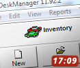 DeskManager Inventory Management Demo Video